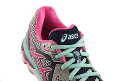 Asics GT2000 3 Womens Premium Cushioned Running Sport Shoes