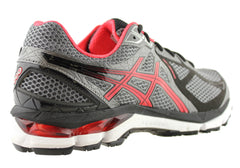 Asics GT-2000 3 Mens Cushioned Running Shoes (4E WIDE WIDTH)