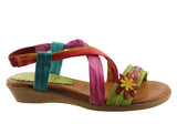 Cabello Comfort 5337/P Soft Leather Sandals Made in Spain