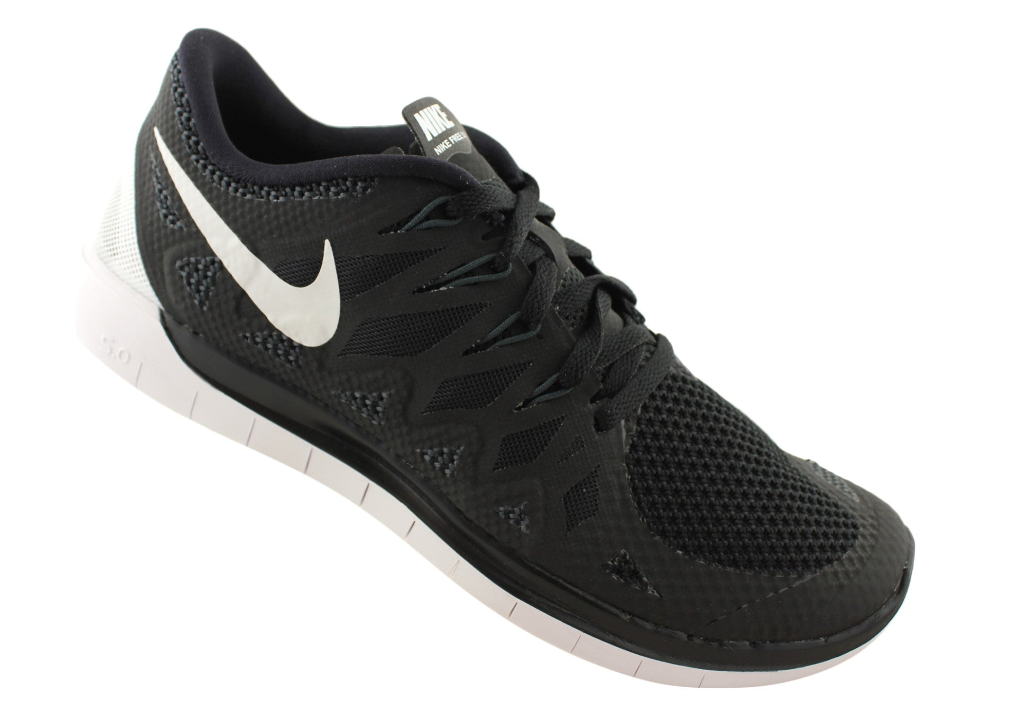 Nike Free 5.0 Mens Barefoot Running Shoes | Brand House Direct