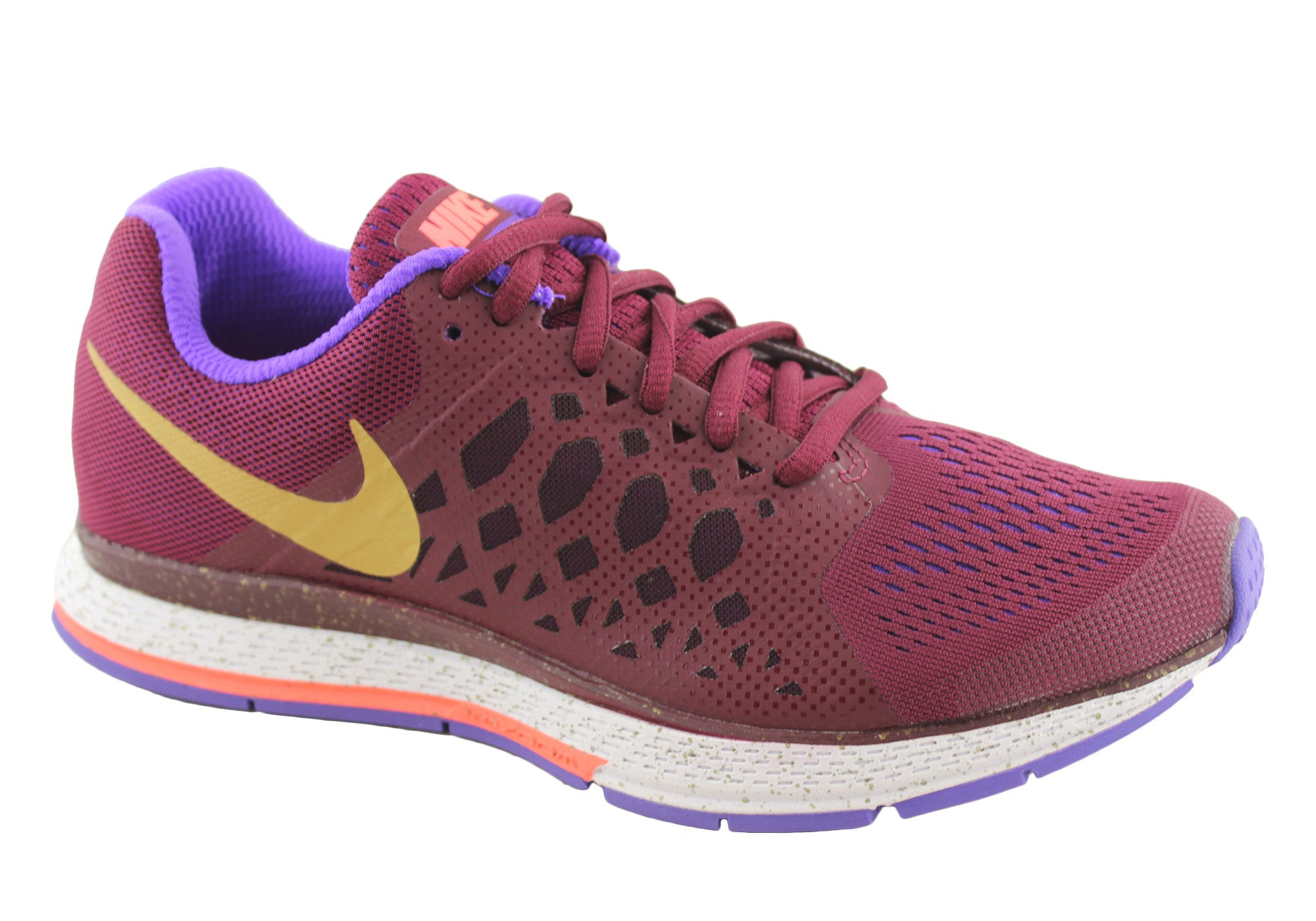 Nike Womens Zoom Pegasus 31 QS Running Shoes
