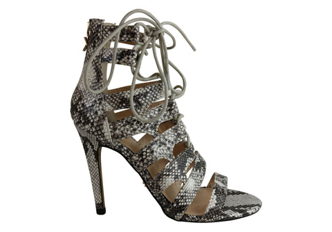 Kardashian Kollection Destiny Womens Fashion Heels
