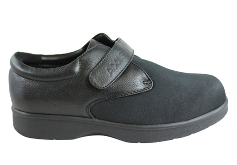Axign Medical Footwear Womens Hawthorn Diabetic Arthritis Relief Shoes