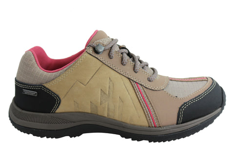 Rockport Womens Urban Gear Waterproof Mountain Wide Fit Shoes