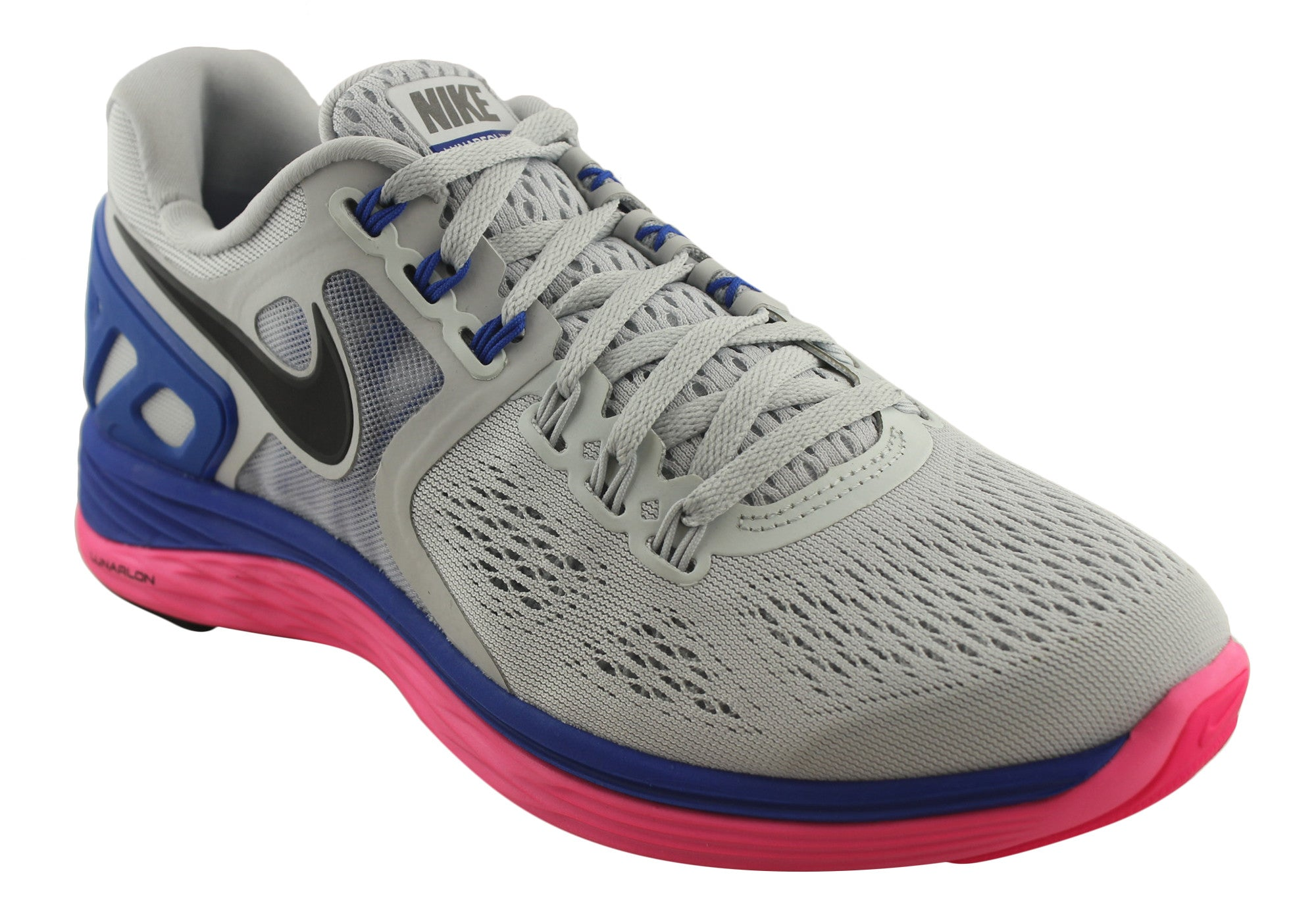 Nike Lunareclipse 4 Womens Comfortable Running Shoes