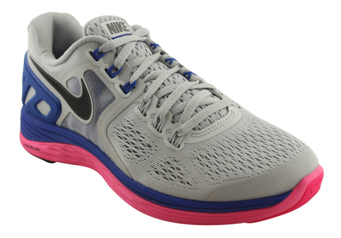 6a1dcc668781 Nike Lunareclipse 4 Womens Comfortable Running Shoes