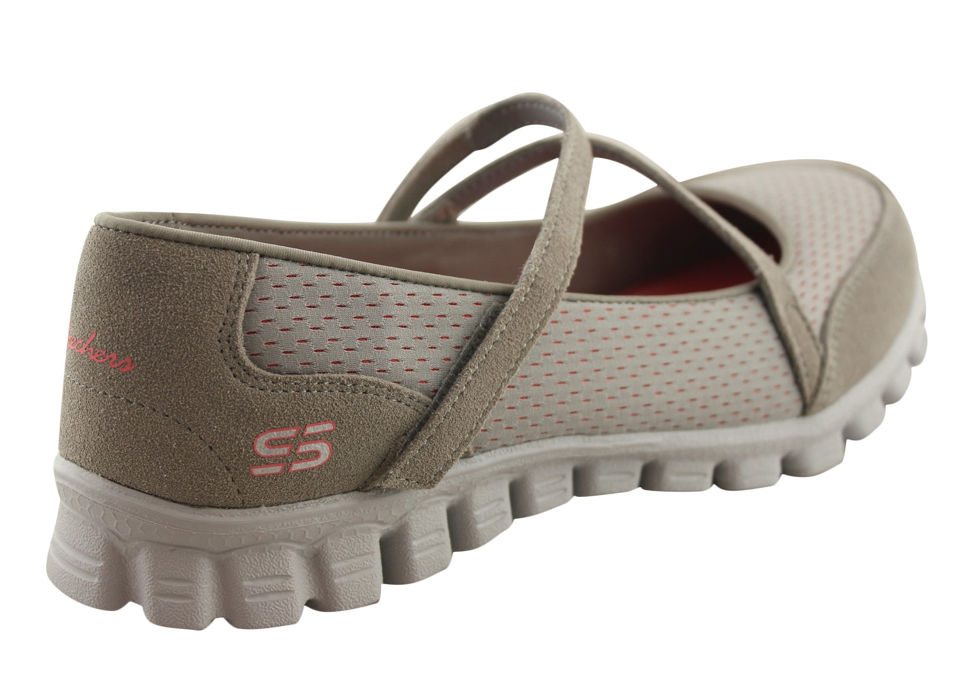 Skechers Ez Flex 2 A Game Womens Shoes
