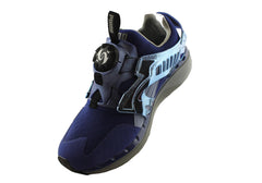Puma Mens Future Disc Lite T Shoes