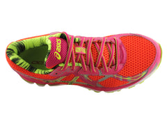 Asics GT-2000 3 Light Show Womens Running Shoes