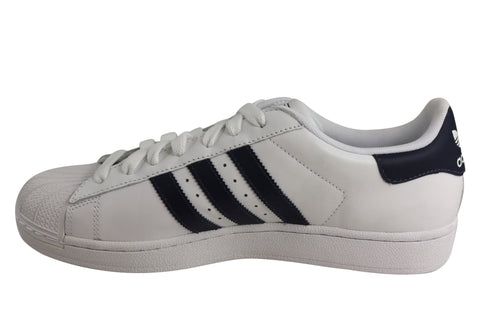 ADIDAS ORIGINALS Adidas originals superstar white black white SUPERSTAR men American casual shoes tennis shoes Father's Day gift