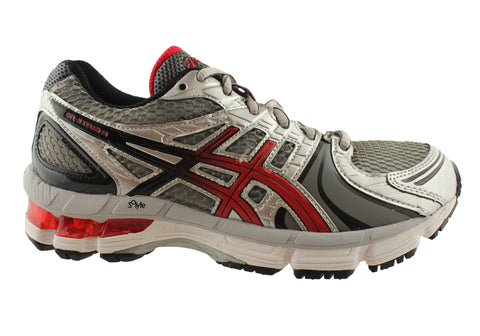 Asics Gel-Kayano 18 GS Kids Premium Cushioned Running Sport Shoes