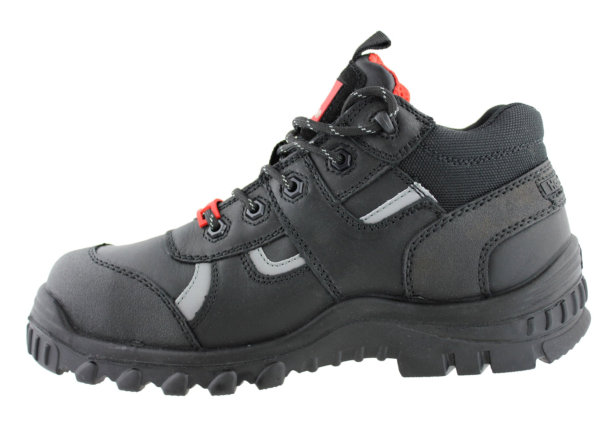 Hard Yakka Platinum Mens Composite Toe Work Shoes
