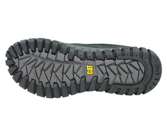 Caterpillar Sentinel Mens Lace Up Shoes