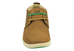 Caterpillar Conrad Mens Casual Lace Up Boots