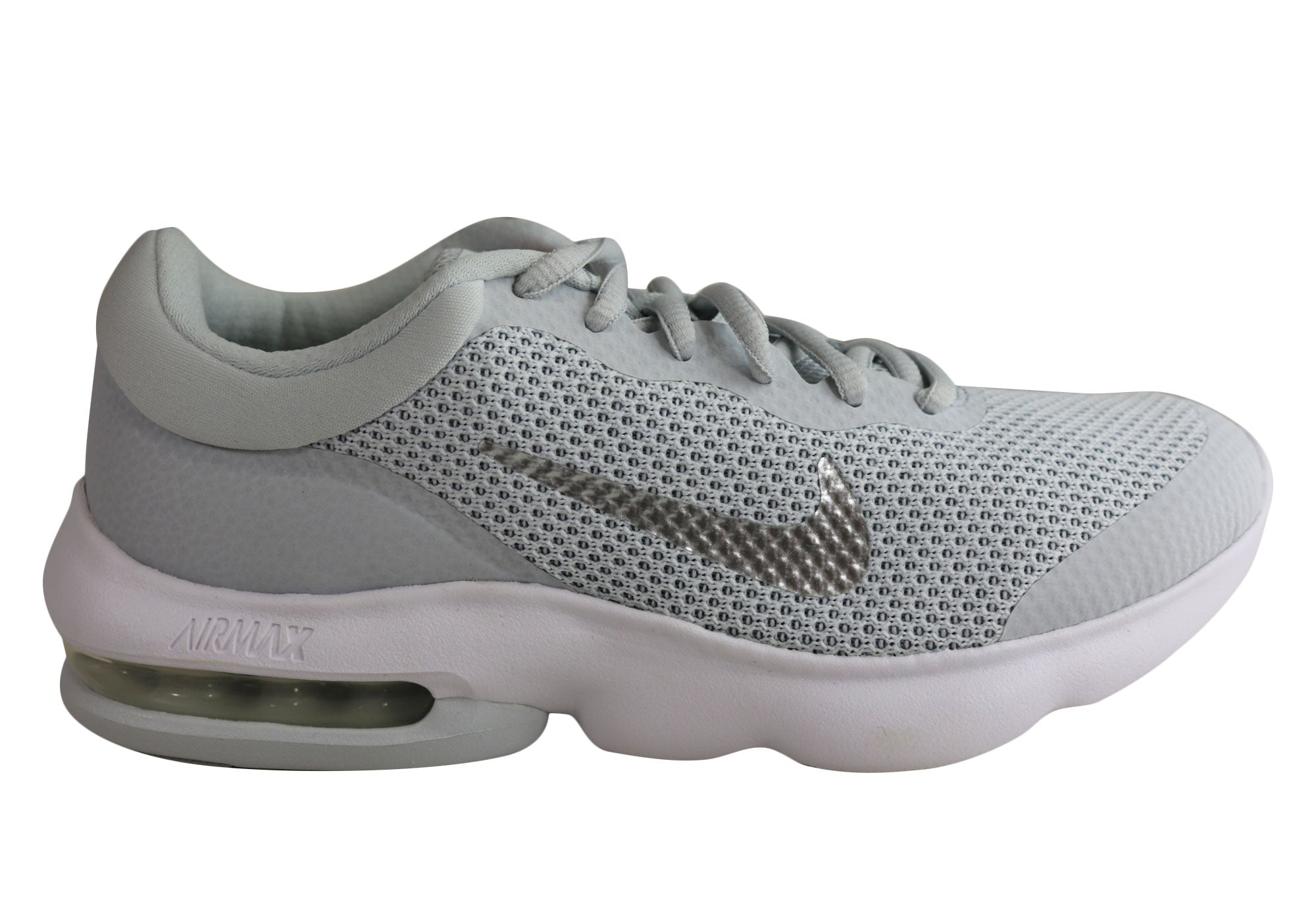 Adelantar Controlar dueña  Nike Womens Air Max Advantage Trainers Sport Shoes | Brand House Direct