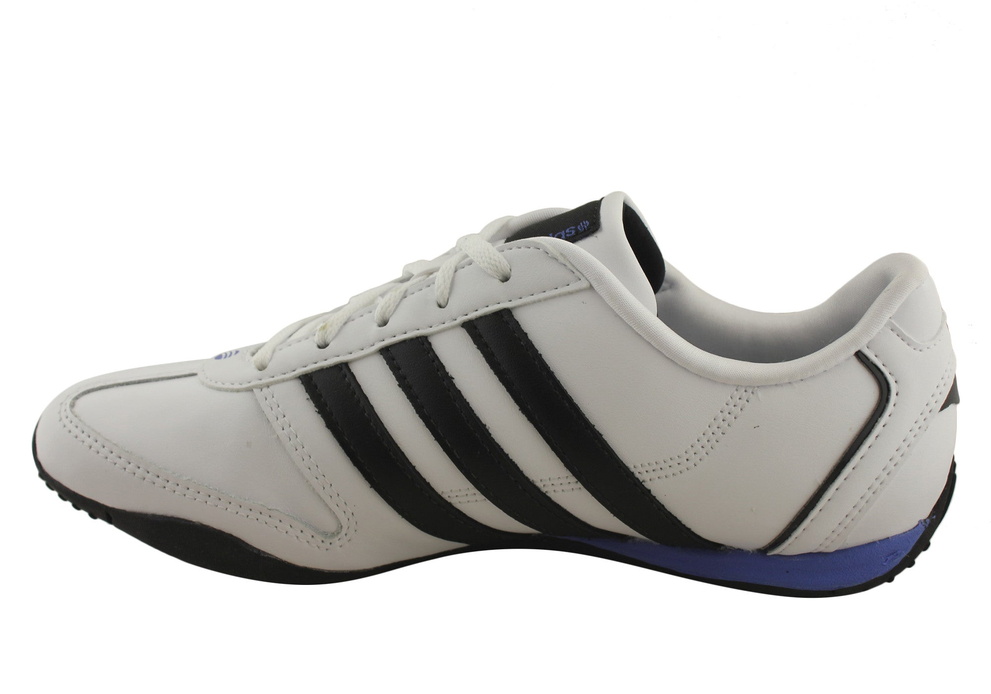 Adidas Renewal Womens Casual Lace Up Shoes
