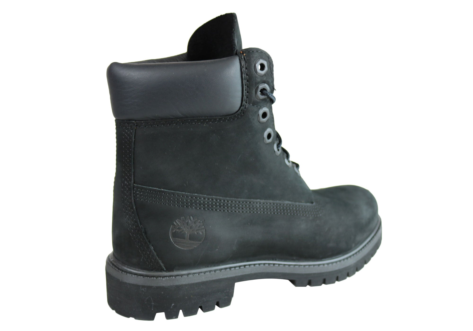 NEW-TIMBERLAND-MENS-COMFORTABLE-LACE-UP-6-INCH-PREMIUM-WATERPROOF-BOOTS thumbnail 4