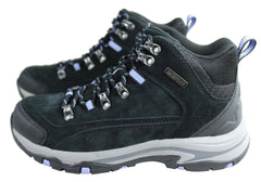 Skechers Womens Relaxed Fit Trego Alpine Trail Waterproof Boots