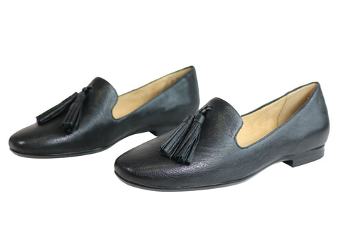 6f29c524ccb Naturalizer Elly Womens Comfortable Fashion Flat Leather Loafer Shoes