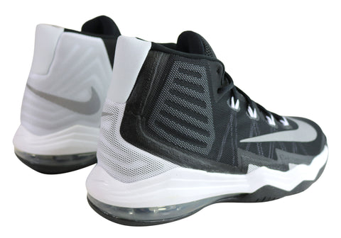 sports shoes 35486 bf6eb Nike Air Max Audacity 2016 Mens Basketball Shoes | Brand House Direct