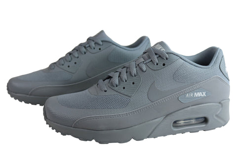 0005d07f81 Nike Mens Air Max 90 Ultra 2.0 Essential Trainers Sport Shoes ...