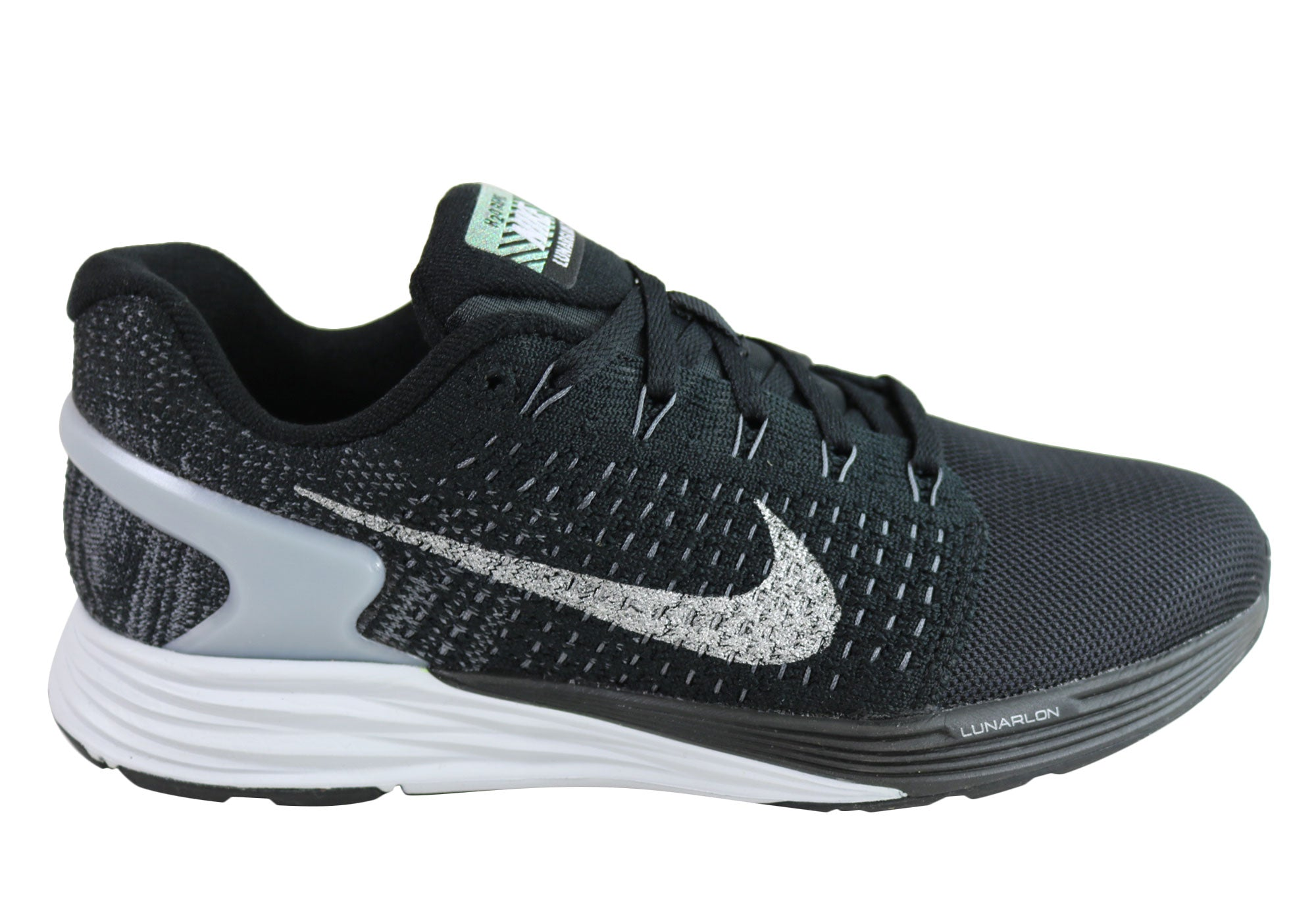 info pour 92ffe 54b03 Nike Lunarglide 7 Womens Cushioned Light Weight Running ...