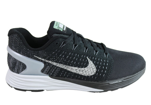 Nike Lunarglide 7 Womens Cushioned Light Weight Running/Sport Shoes