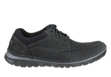 Rockport Mens Rocsports Lite Plus Moc Wide Fit Shoes
