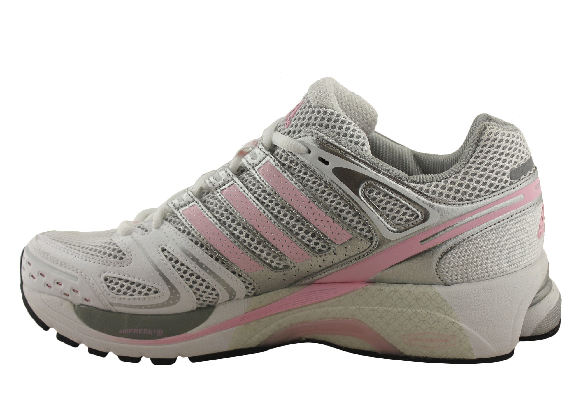 Adidas Euphoria Stability W Womens Running Shoes