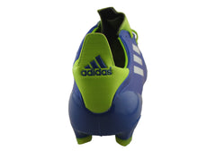 Adidas F50 Adizero Trx FG Leather Football/Soccer Boots