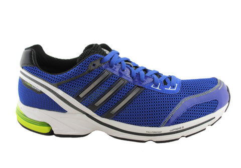 Adidas Mens Adizero Boston 2 M Cushioned Running Shoes