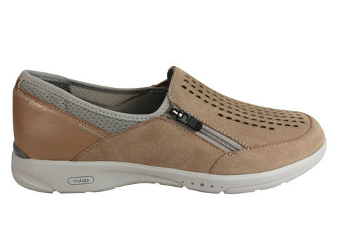ladies rockport shoes in narrow fitting sandals resorts 961225