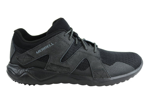 Merrell Mens 1SIX8 Mens Comfortable Lace Up Shoes