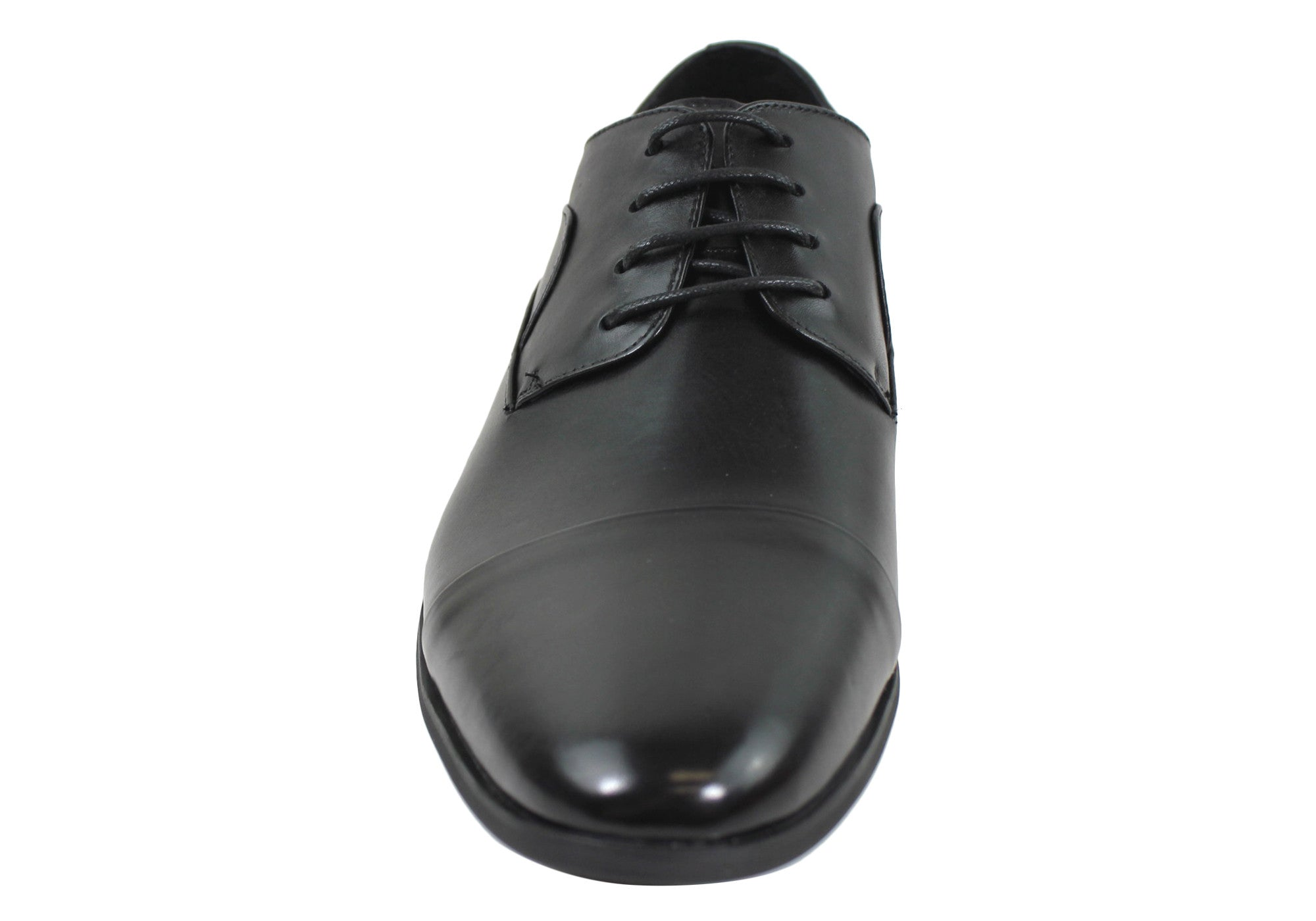 Julius Marlow Cyrus Mens Leather Lace Up Shoes