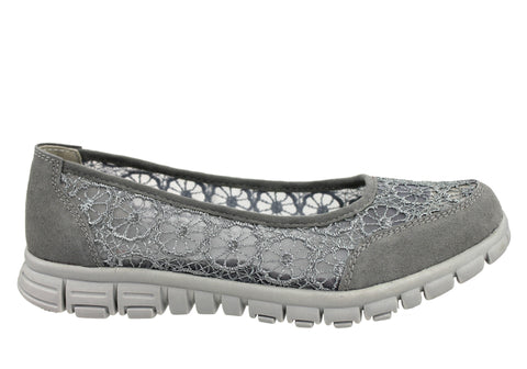 CC Resorts Carrie Womens Casual Comfort Shoes