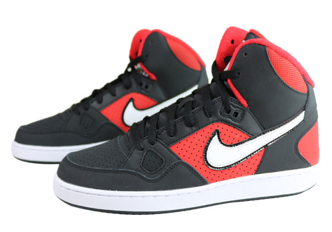 info for aa062 278ac ... Nike Mens Son Of Force Mid Basketball Hi Top Trainers ...