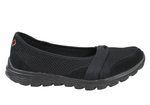 CC Resorts Sapphire Womens Casual Comfort Shoes