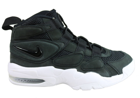 Nike Mens Air Max 2 Uptempo QS Basketball Shoes