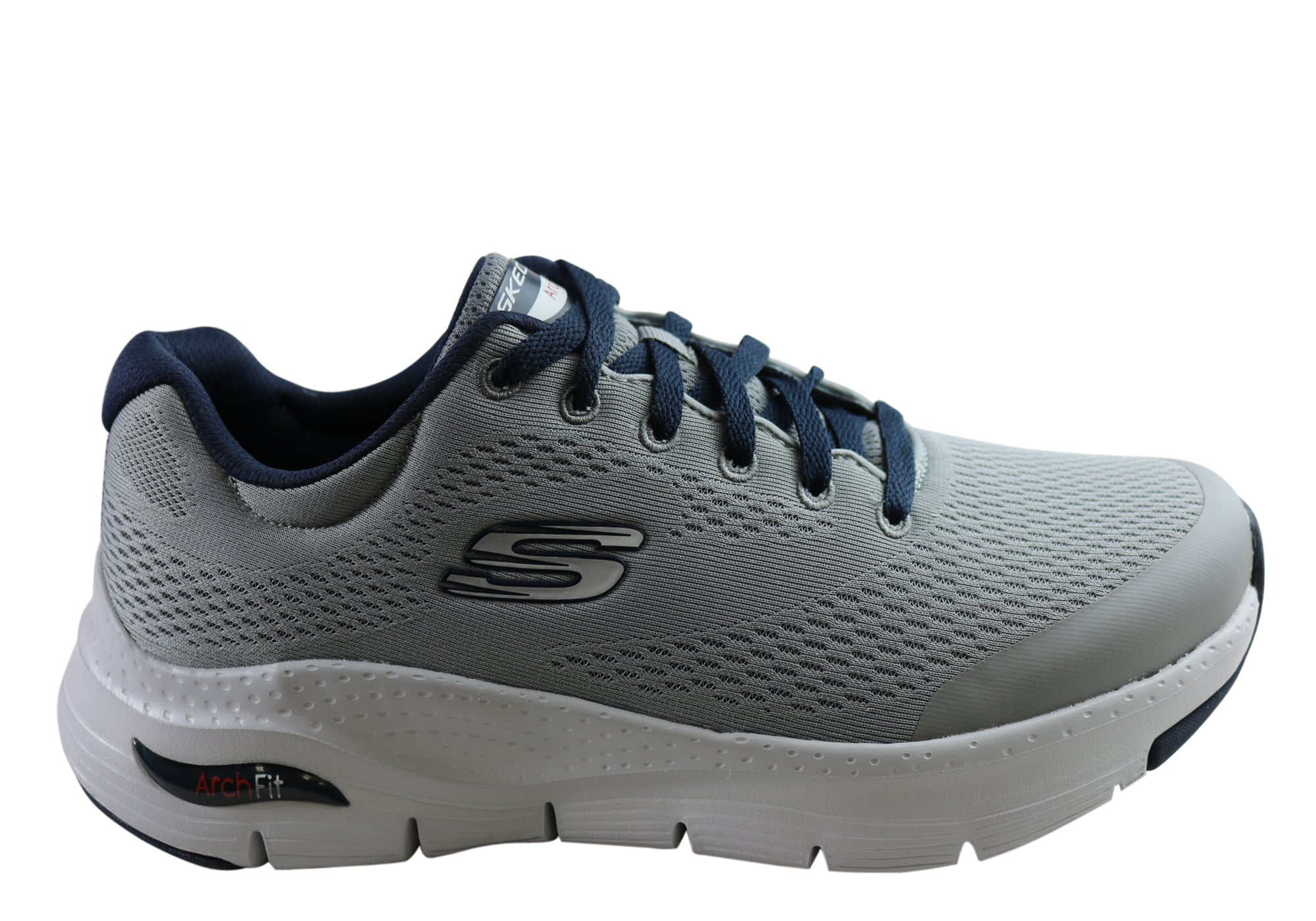 Skechers Mens Comfort Arch Fit Athletic