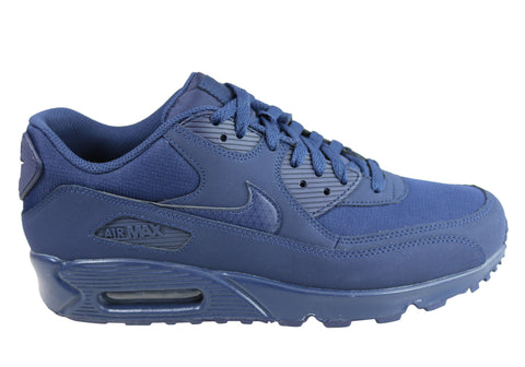 Nike Mens Air Max 90 Essential Trainers Sport Shoes