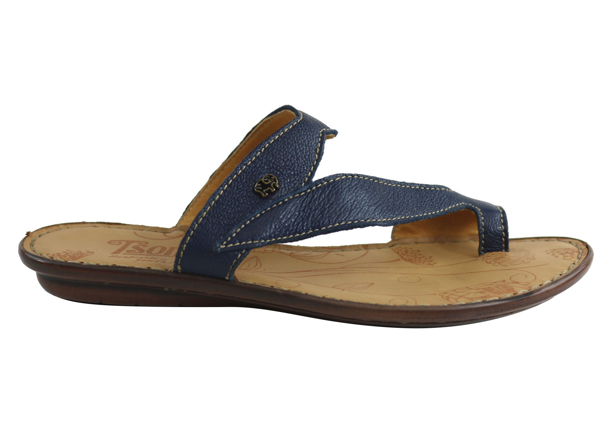 Details about Tsonga Elamela Womens Sandals Handmade In South Africa CushionedComfortable S