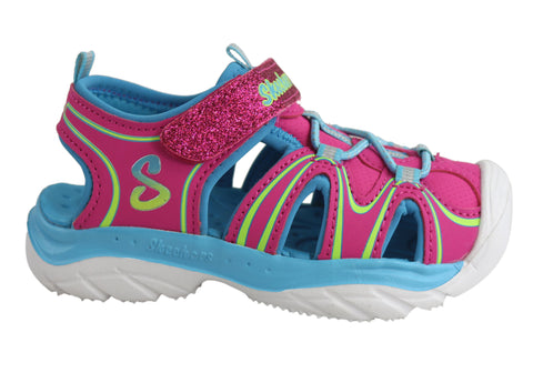 Skechers Kids Toddler Cape Cod Water Wonders Sandals