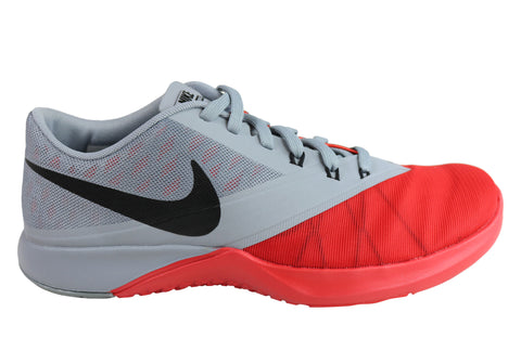 Nike FS Lite Trainer 4 Mens Comfortable Sport Shoes