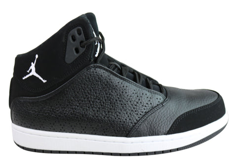 Nike Jordan Mens 1 flight 5 Premium Basketball Shoes