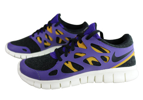 NIKE FREE RUN+ 2 Ext Womens Running Sport Shoes