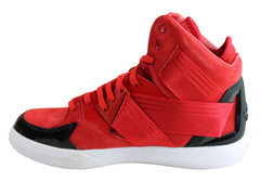 Adidas Originals C-10 Mens Basketball Shoes Hi Tops