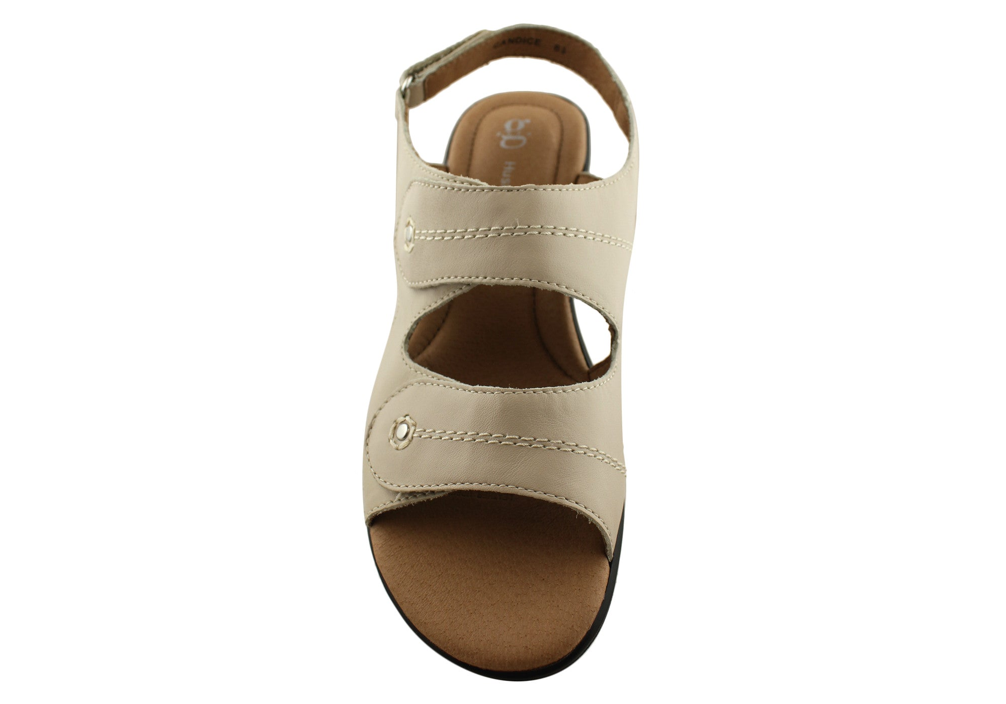 Hush Puppies Candice Womens Adjustable Sandals
