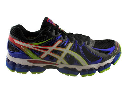 Asics Gel Nimbus 15 Mens Premium Cushioned Sport Running Shoes