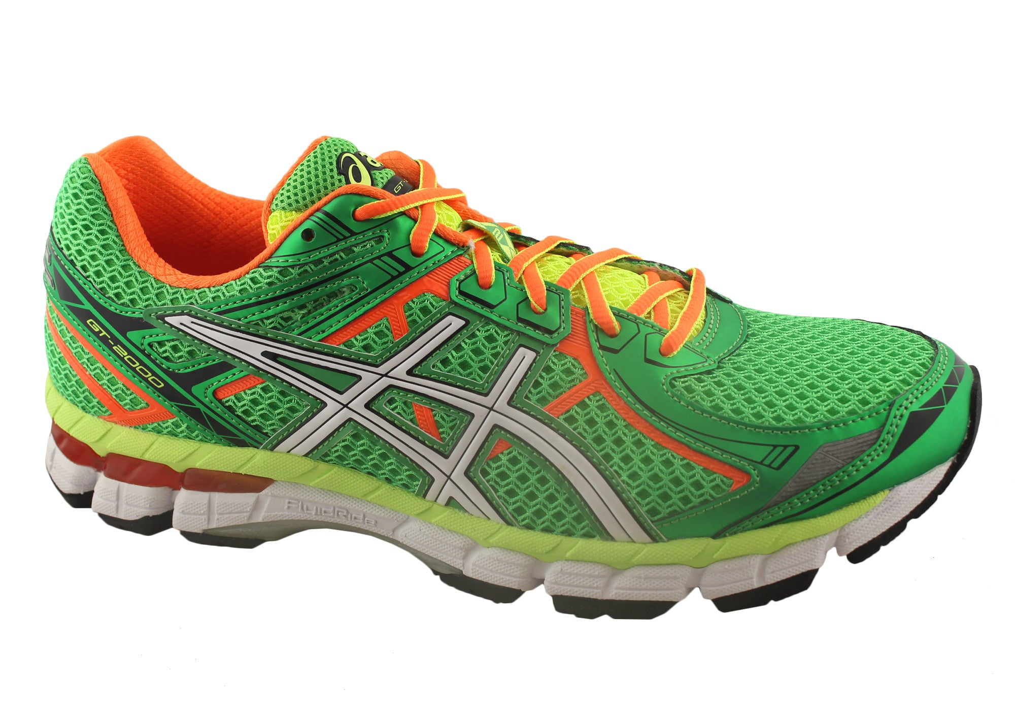 Asics GT-2000 2 Mens Premium Running Shoes
