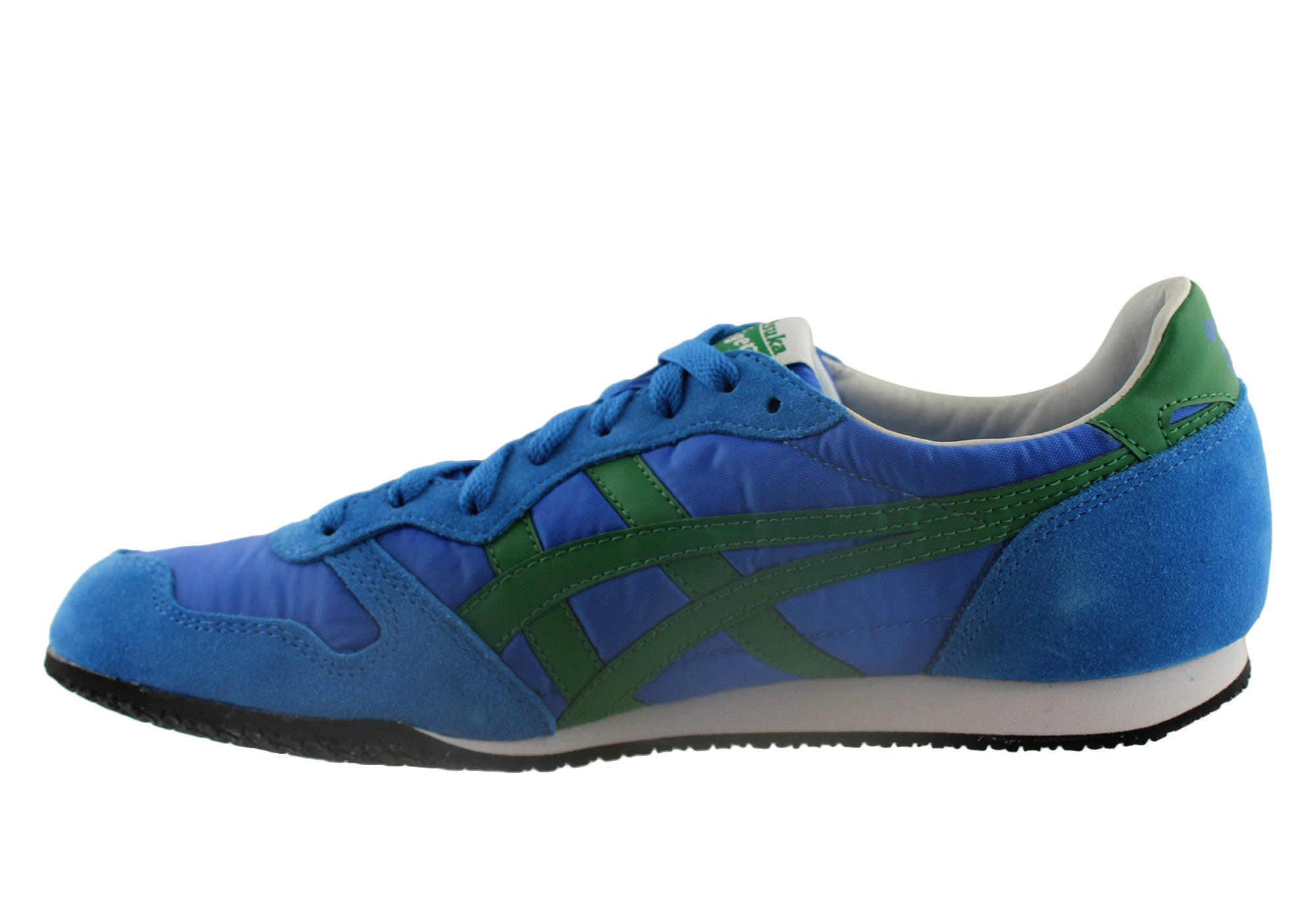Asics Onitsuka Tiger Serrano Mens Casual Shoes